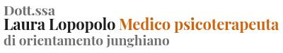 Dott.ssa Laura Lopopolo - Medico psicoterapeuta di orientamento junghiano - Crema (CR)